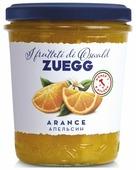 Фруктовый десерт Zuegg апельсин, банка 330 г