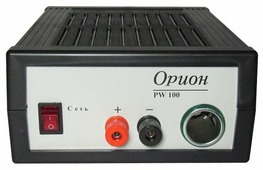 Зарядное устройство ОРИОН PW 100