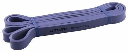 Эспандер лента ATEMI ALR0121 208 х 2.1 см