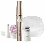 Braun Прибор для очищения лица FaceSpa Pro 921