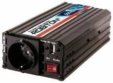 Автомобильный инвертор (преобразователь) ROBITON R500 500W