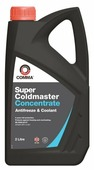 Антифриз Comma Super Coldmaster Concentrate