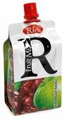 Пюре Rich Fruit Mix яблоко и вишня, дой-пак 200 мл