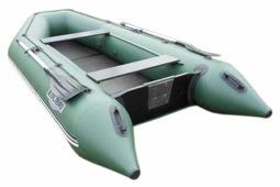 Надувная лодка KOLIBRI KМ-300
