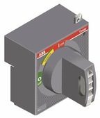 Рукоятка для силовых выключателей/разъединителей ABB 1SDA060412R1
