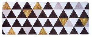 Декоративный коврик Этель Геометрия
