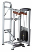 Тренажер со встроенными весами Bronze Gym D-017