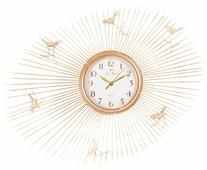 Часы настенные кварцевые La Geer 60806