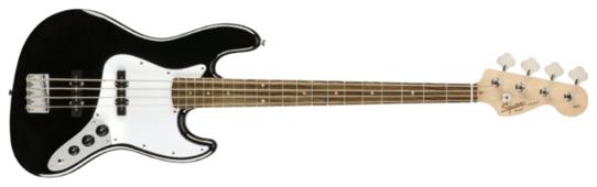 Бас-гитара Squier Affinity Jazz Bass