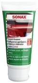 SONAX полироль для пластика Удалитель царапин, 0.075 л