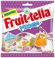 Жевательный мармелад Fruittella Mooeys с молоком и фруктовым соком 138 г