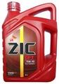 Трансмиссионное масло ZIC GFT 75W90