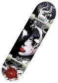 Скейтборд СК (Спортивная коллекция) Muza