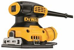 Плоскошлифовальная машина DeWALT DWE6411