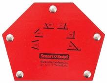 Магнитный угольник Smart & Solid MAG 614