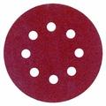 Шлифовальный круг на липучке BOSCH 2608607825 125 мм 50 шт