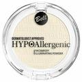 Bell Пудра придающая сияние HypoAllergenic Face&body Illuminating Powder
