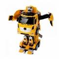 Робот-трансформер Jia Qi Troopers Velocity Бетономешалка TT679