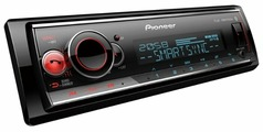 Pioneer Flash MVH-S520BT