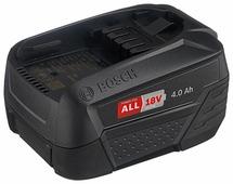 Аккумуляторный блок BOSCH 1600A011T8 18 В 4 А·ч
