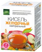 Кисель ЛЕОВИТ Желудочный нейтральный 5 шт. по 20 г