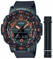 Часы CASIO PRO TREK PRT-B50FE-3E