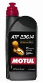 Трансмиссионное масло Motul Multi DCTF