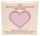 Solline Бомбочка для ванн Aroma caprice Роза-сандал 125 г
