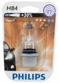 Лампа автомобильная галогенная Philips 12342PRB1 H4 60/55W 1 шт.