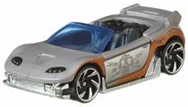 Легковой автомобиль Hot Wheels Color Shifters Trak-Tune (BHR15/GBF25) 1:64 6.7 см