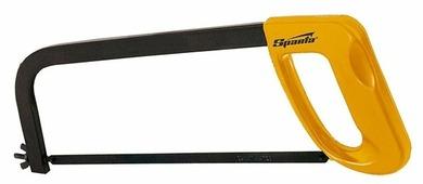 Ножовка по металлу Sparta 775865 300 мм