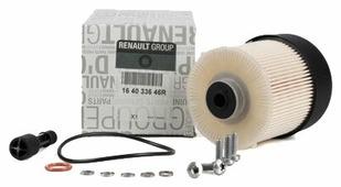 Фильтрующий элемент Renault 164039594R