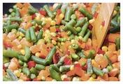 Aretol Замороженная овощная смесь Мексиканская 10000 г