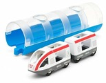 Brio Поездной состав и тоннель, 33890