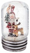 Снежный шар Lefard Новогодний 175-210