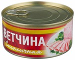 Рузком Ветчина Столичная 325 г