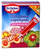 Dr. Oetker сахарные карандаши 76 г