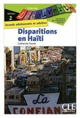 Disparations En Haiti. Level 2