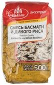 Рисовая смесь Агро-Альянс Басмати Экстра 500 г