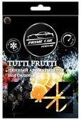 A2DM Ароматизатор для автомобиля Prime Car perfume Tutti Frutti 220 г
