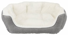 Лежак для кошек, для собак TRIXIE Davin (38975) 60х45 см
