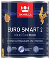 Краска Tikkurila Euro Smart 2