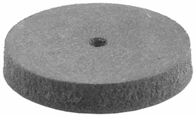 Шлифовальный круг ЗУБР 35919 22 мм 1 шт