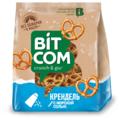 Крендель Bitcom с морской солью 250 г