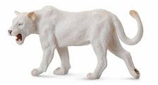 Фигурка Collecta Белая львица 88549