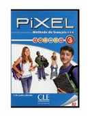 Pixel: Collectifs