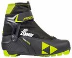 Ботинки для беговых лыж Fischer Combi JR