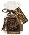 Шоколад Chokodelika темный с грецким орехом