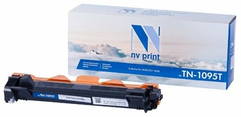 Картридж NV Print TN-1095T Black для Brother