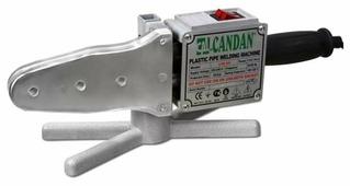 Аппарат для раструбной сварки CANDAN СМ-06 SET